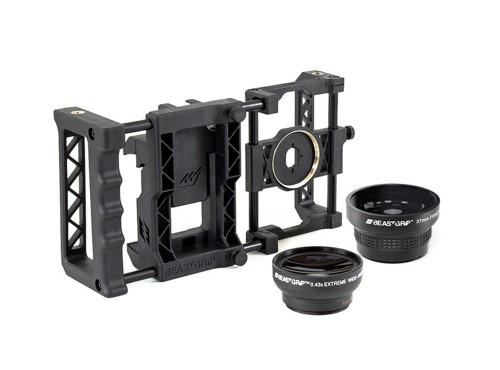 Pro 全方位手機專業攝影/像架