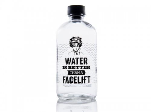 LAB [O] 水系列玻璃水瓶-Facelift