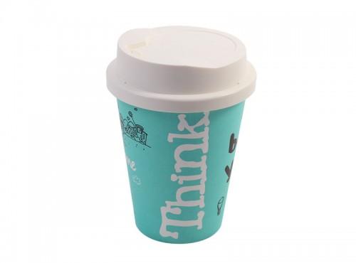 咖啡燈杯 - Think