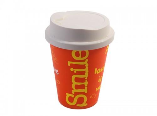 咖啡燈杯 - Smile