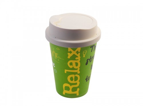 咖啡燈杯 - Relax