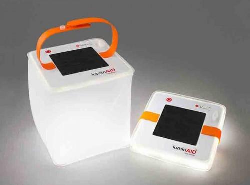 PackLite Max 太陽能水陸兩用光援燈籠
