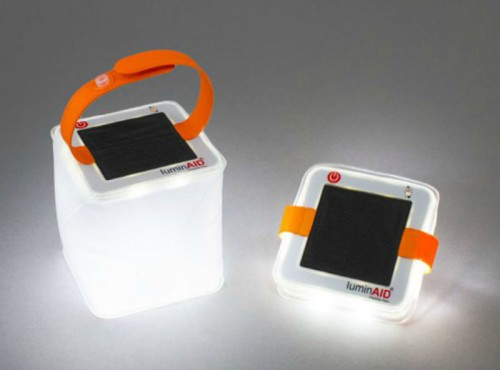 PackLite Halo 太陽能水陸兩用光援燈籠(亞洲限定)
