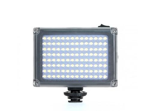 全方位手機專業攝影架配件 - BL112 - 95+高度演色性LED燈