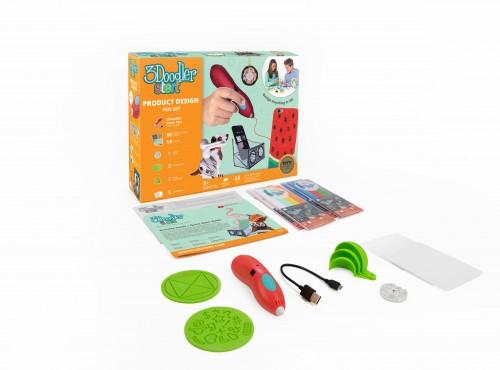 3Doodler Start 3D列印筆 創造師組合