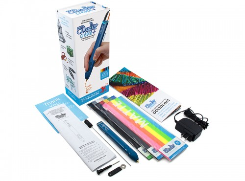 3Doodler Create PLUS 3D列印筆