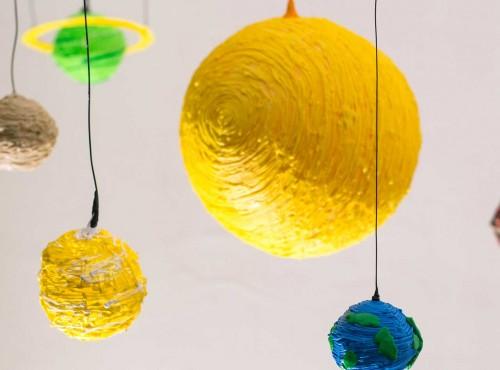 4個包準孩子愛死的3D列印筆手作活動體驗