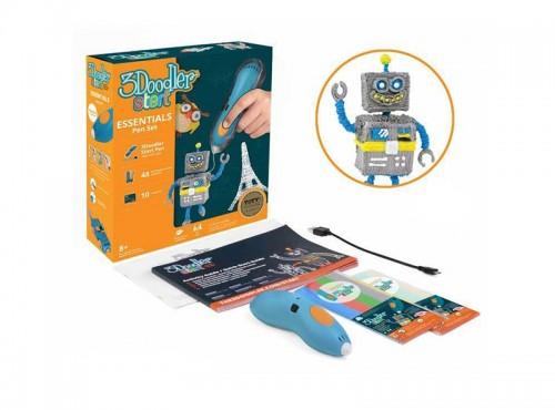 3Doodler Start 3D列印筆基本組合