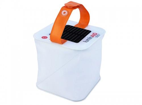 PackLite 12 太陽能水陸兩用光援燈籠 (停售)
