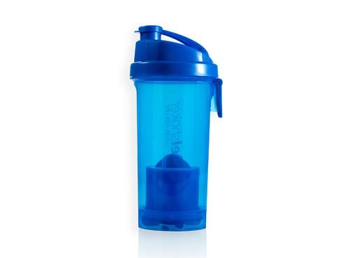 運動能量手搖杯 - 鈷藍色
