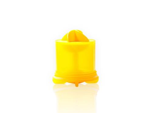 蛋白/營養粉補充匣 Fueler - 黃色