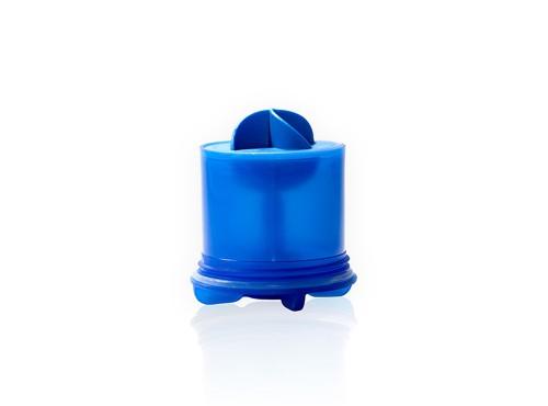 蛋白/營養粉補充匣 Fueler - 鈷藍色