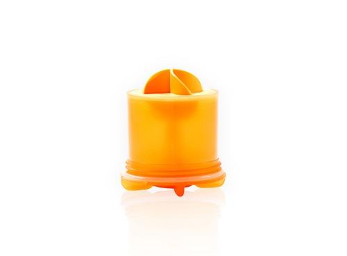 蛋白/營養粉補充匣 Fueler - 橘色