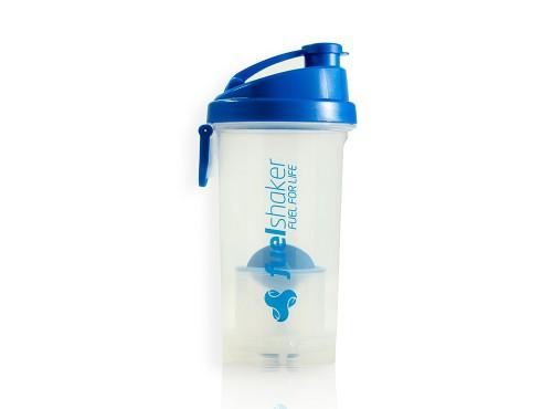 運動能量手搖杯 - 經典藍色