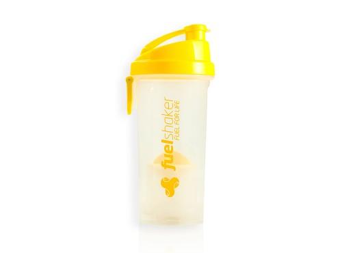 運動能量手搖杯 - 經典黃色