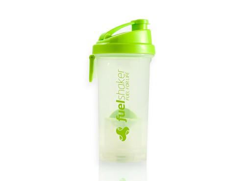 運動能量手搖杯 - 經典綠色