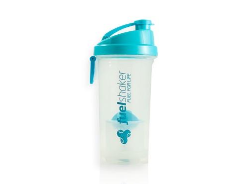 運動能量手搖杯 - 經典淺藍色