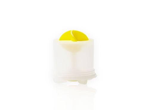 蛋白/營養粉補充匣 Fueler - 經典黃色